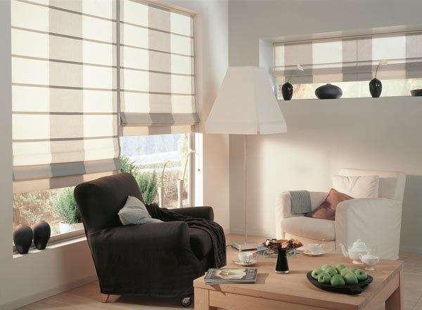 Luxaflex®-Vouwgordijnen-site