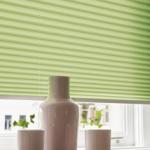 Luxaflex plisse topar zonwering