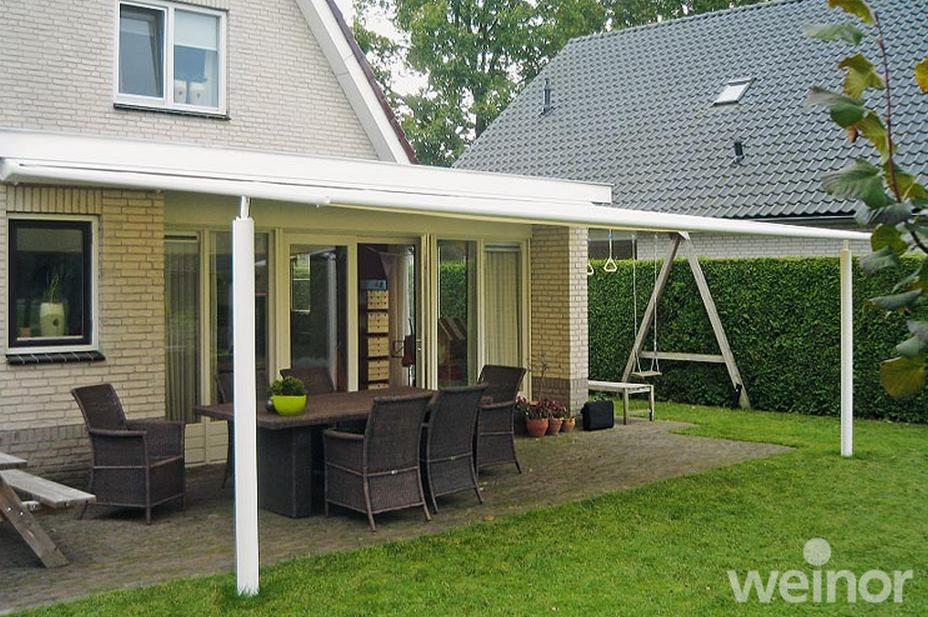 weinor plaza home wassenaar zonservice. Black Bedroom Furniture Sets. Home Design Ideas
