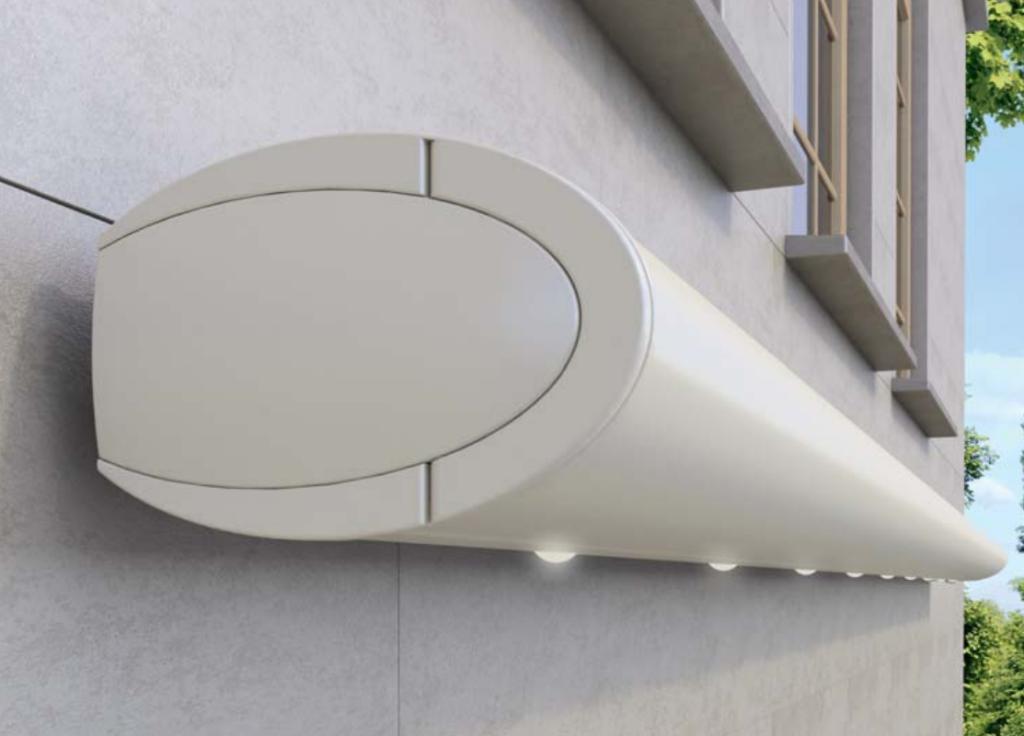 weinor opal design model